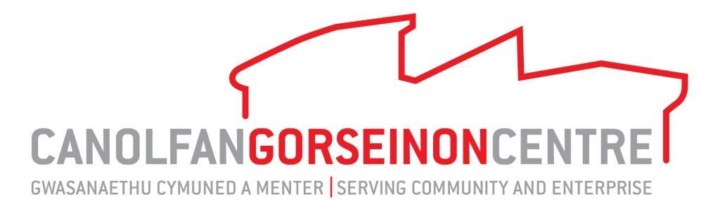 Gorseinon Centre