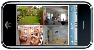 View your CCTV through your Mobile